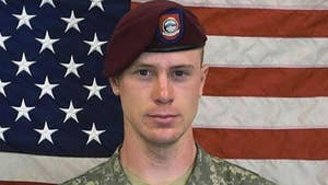 Bowe Bergdahl gives interview to British magazine.