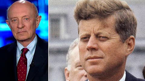 Eric Shawn reports: The JFK assassination