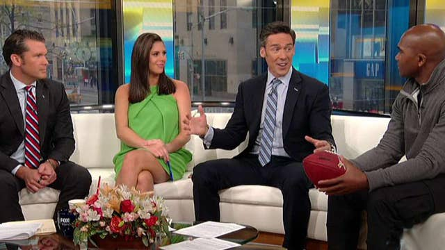 After the Show Show: Football