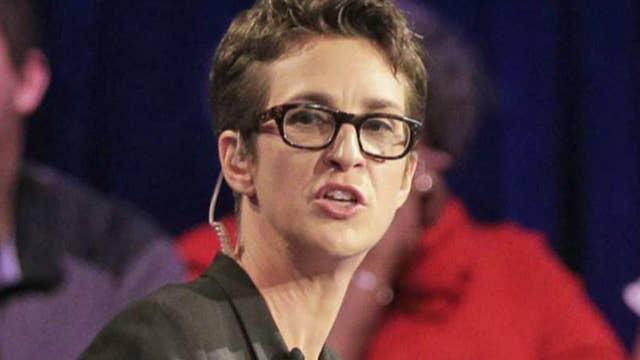 Rachel Maddow ties Trump's travel ban to Niger ambush