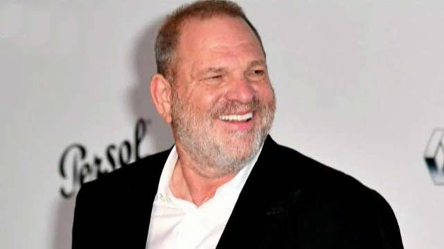 New questions about Weinstein