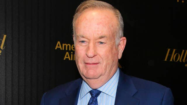 O'Reilly settled case for $32 million