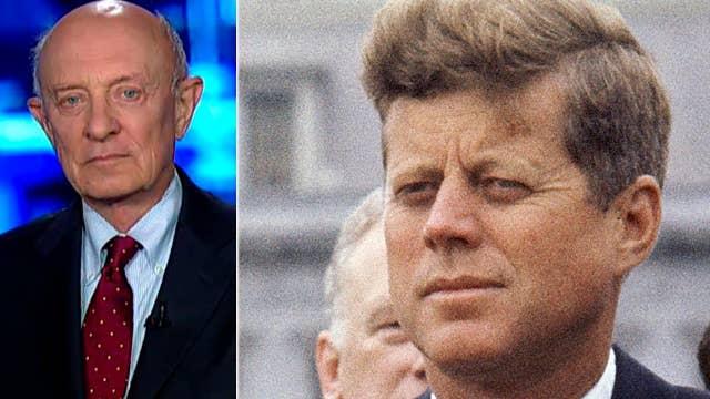 Eric Shawn reports: The JFK assassination