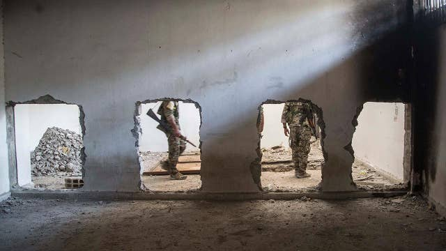 What is next in the fight against ISIS?