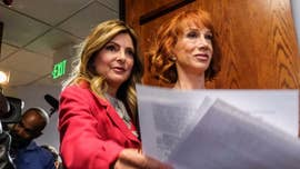 Kathy Griffin is in another public feud, this time with a person thought to be a close ally.