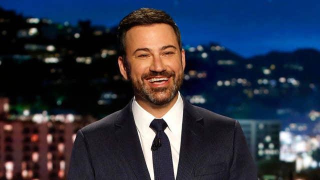 Kimmel spurns GOP viewers
