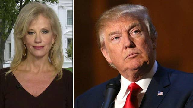 Conway: Trump not interested in insurance company bailouts