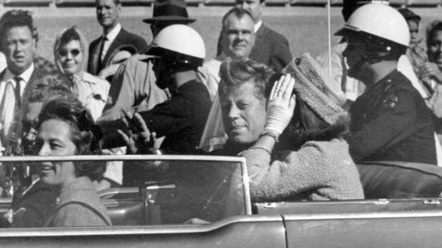 JFK files could complicate US diplomatic relations
