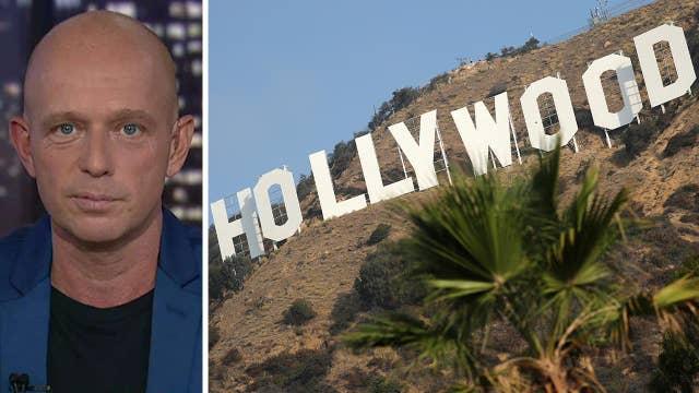 Swamp Watch: Hollywood