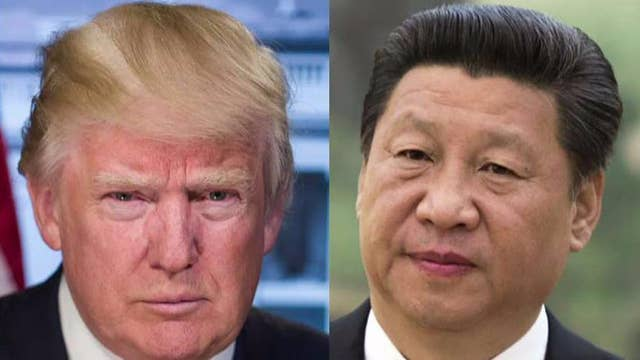 Kiron Skinner previews President Trump's trip to Asia