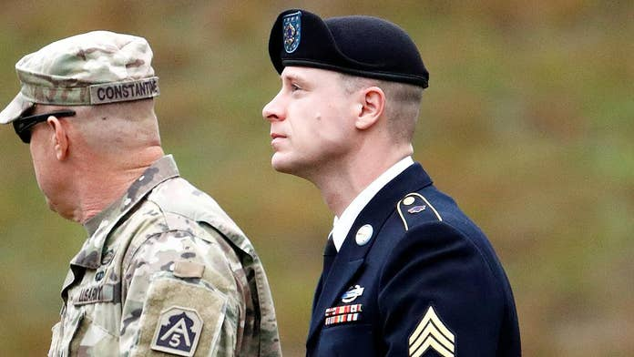 Bergdahl sentencing will feature how desperate search changed 3 lives forever