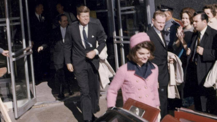 President Trump will allow the National Archives to release a trove of documents related to the John F. Kennedy assassination. What will they say?
