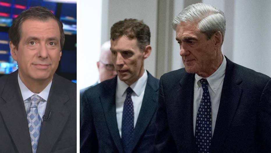 Kurtz: Russia-What If there's no there there?