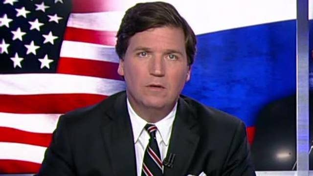 Tucker: Fake Russia collusion has unintended consequences
