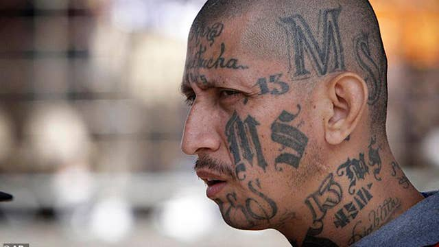 AG Jeff Sessions set announce plan to combat MS-13