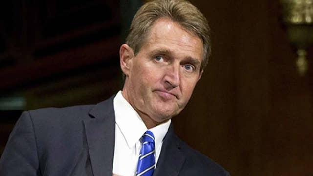 Arizona Republic: Sen. Jeff Flake will not seek re-election