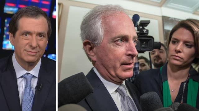 Kurtz: Why GOP infighting is turning nastier