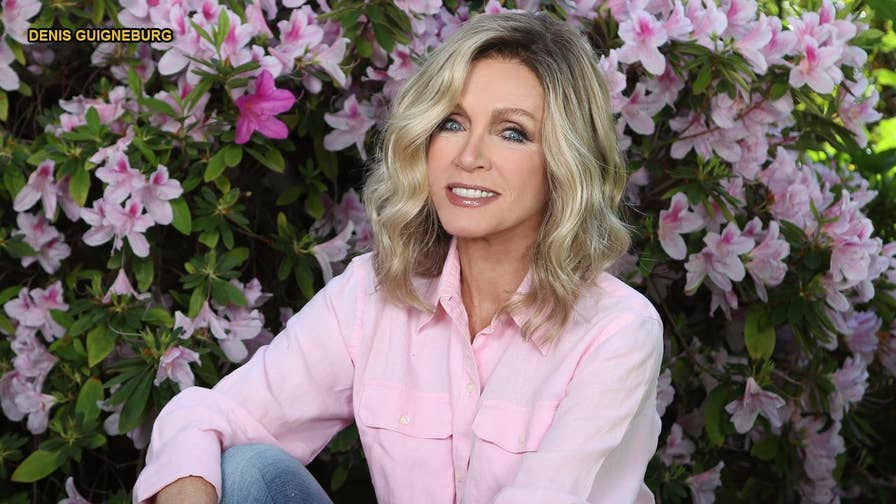 Fox411: 'Knots Landing' star Donna Mills talks about returning to her comedic roots, and landing the role of Abby Cunningham.