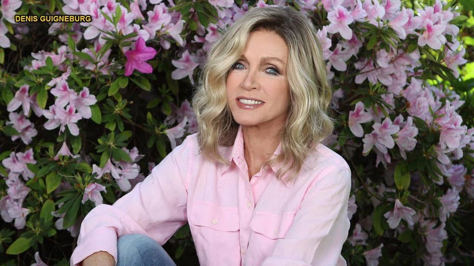 'Knots Landing' star Donna Mills tells all