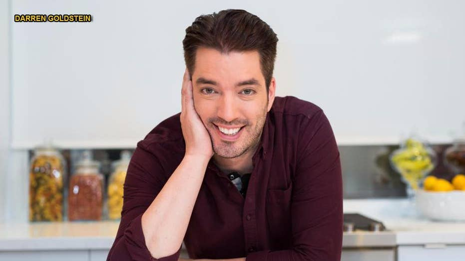 'Property Brothers' star Jonathan Scott opens up on divorce