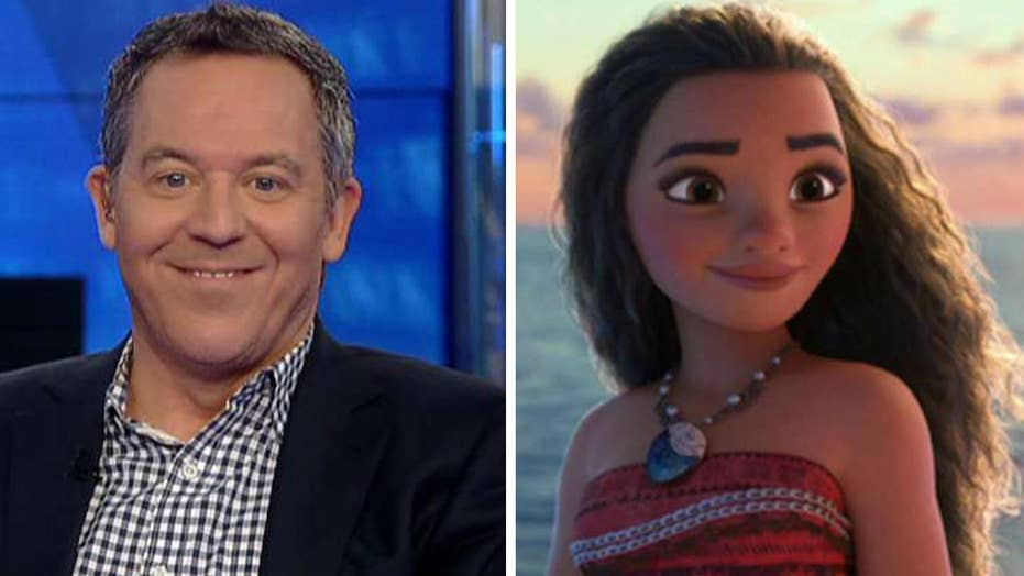 Gutfeld: Redbook's moronic attack on Halloween costumes