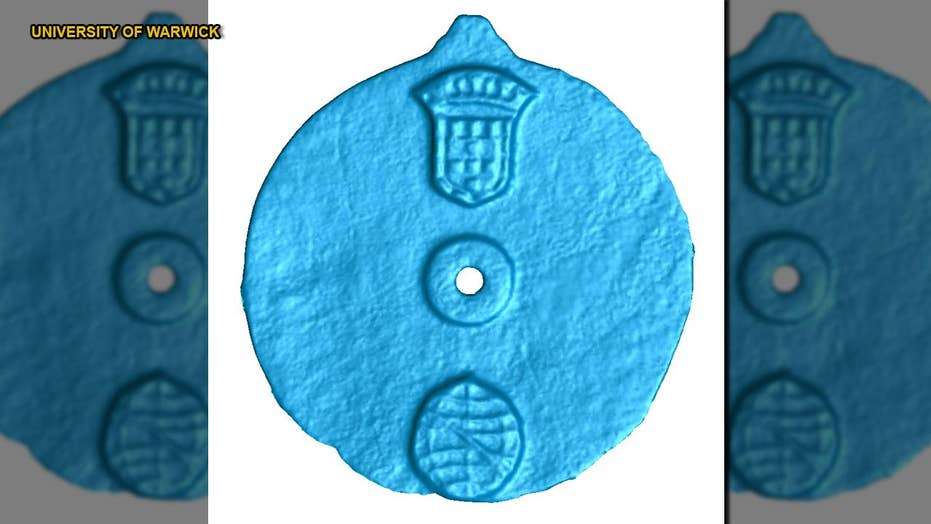 'Earliest known navigational tool' discovered