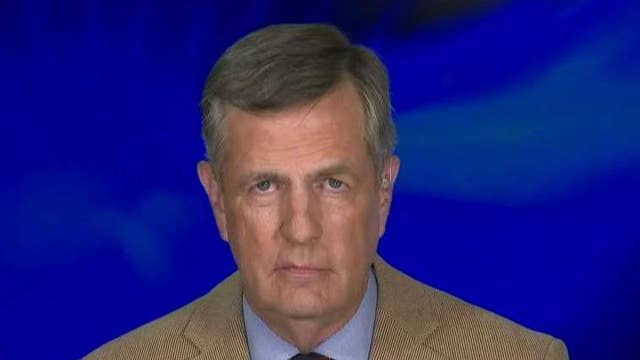 Hume: Tide turning in Russia collusion, not in way Dems like