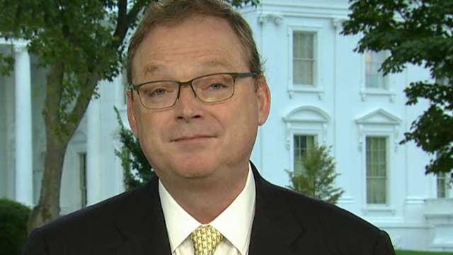 Trump's economic adviser fires back at former Obama adviser