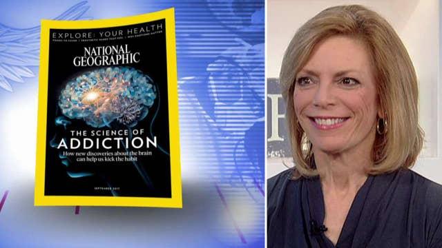 Can you retrain an addicted brain?