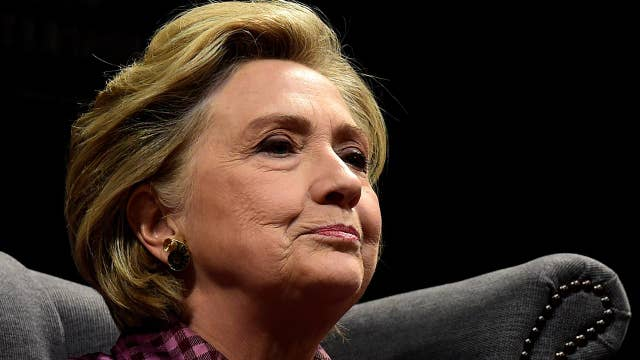 Clinton team, DNC helped fund Trump dossier
