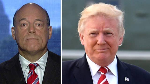 Fleischer: For better or worse, Trump is reshaping the GOP