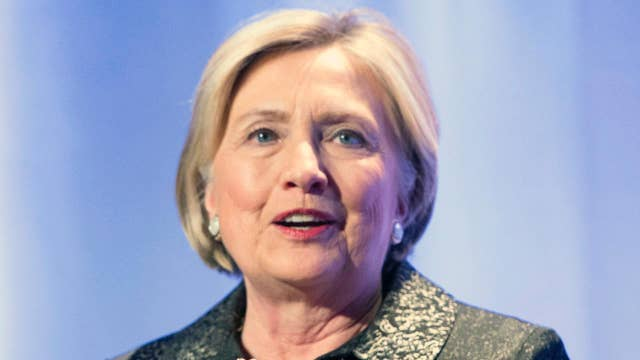 Democrats slam GOPers' new probe into Clinton's emails