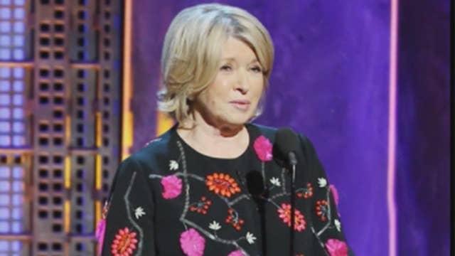 'OBJECTified' preview: Martha Stewart's comedic side