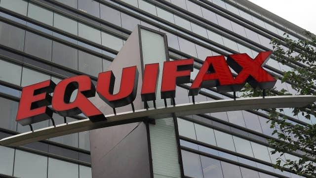 Equifax interim CEO skips hearing on data breach