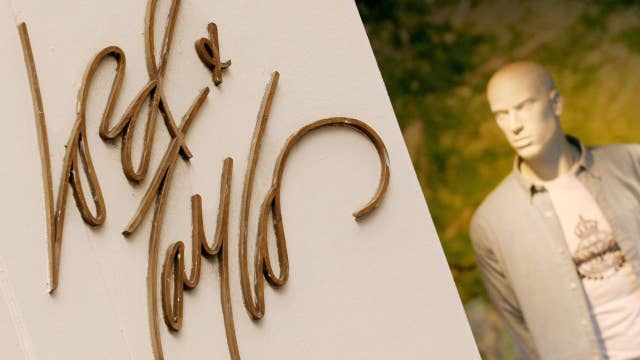 WeWork buys Lord & Taylor's NYC flagship store