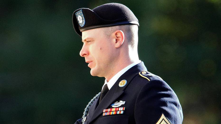 Bowe Bergdahl faces potential life sentence
