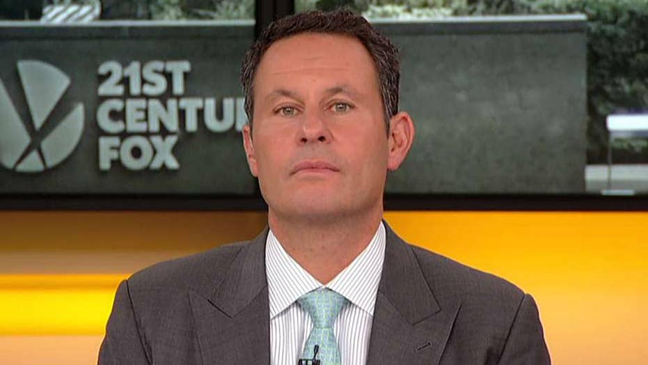 Kilmeade on 'Andrew Jackson and the Miracle of New Orleans'
