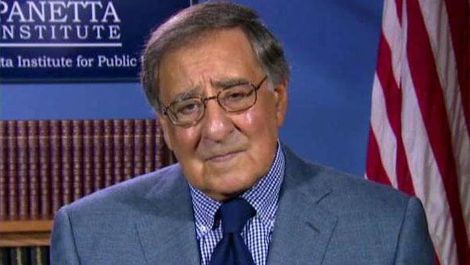 Leon Panetta: I've never seen Washington so dysfunctional
