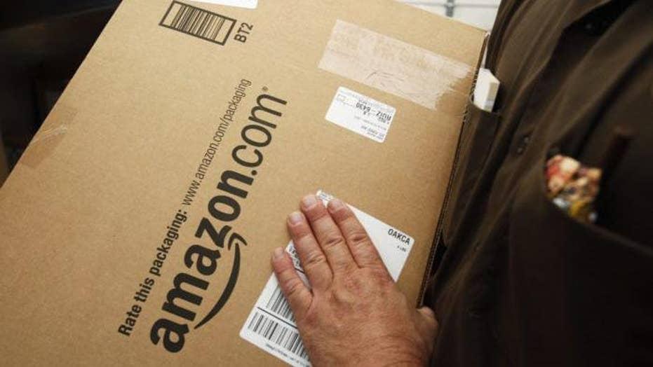 Amazon Key will let delivery people unlock your door