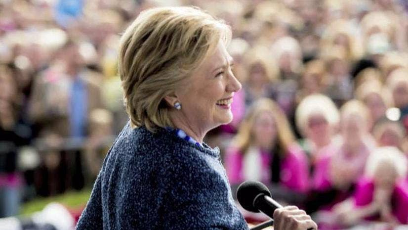 Hillary Clinton's ties to Russian uranium deal largely ignored by anti-Trump media, and other media disasters