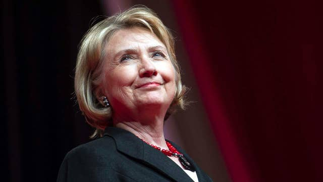 Did Hillary Clinton have knowledge about anti-Trump dossier?