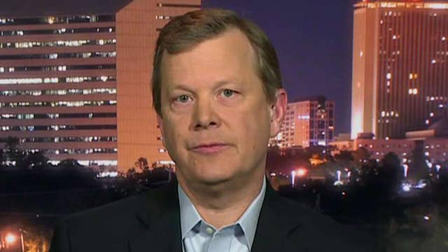 Schweizer: Hillary knew and didn't care