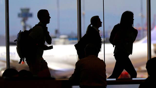 New security measures starting for flights heading to US