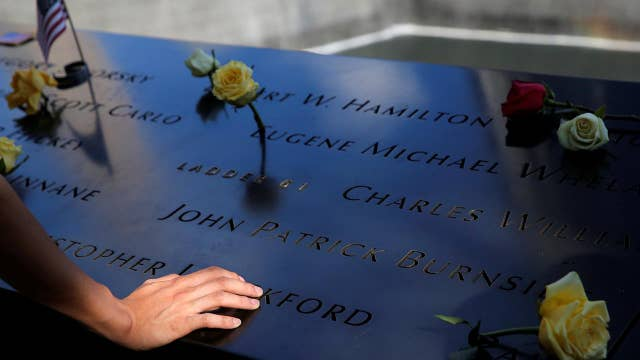 9/11 Victim Compensation Fund is still helping victims
