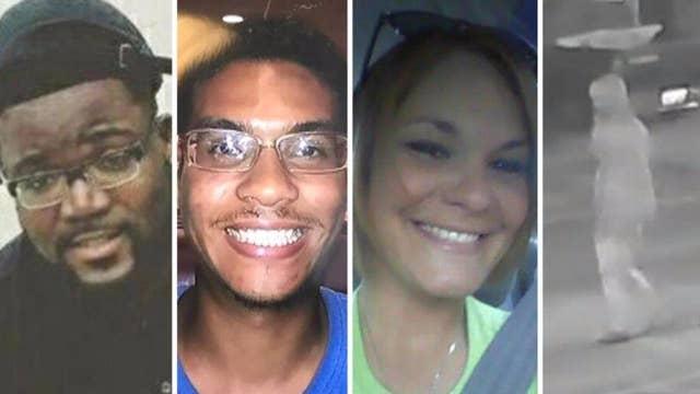 Tampa mayor warns against protecting possible serial killer