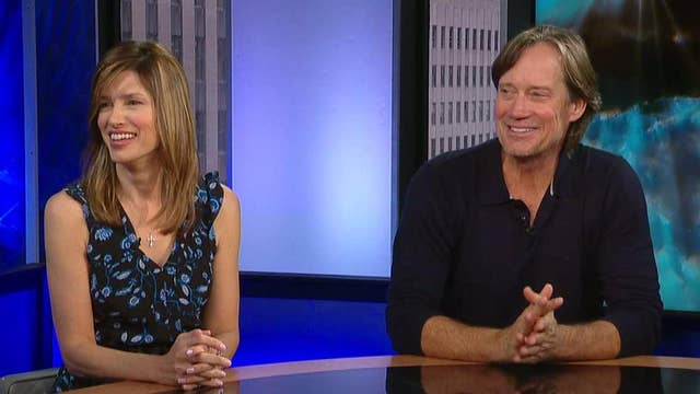 Kevin Sorbo: 'Let There be Light' is a very personal story