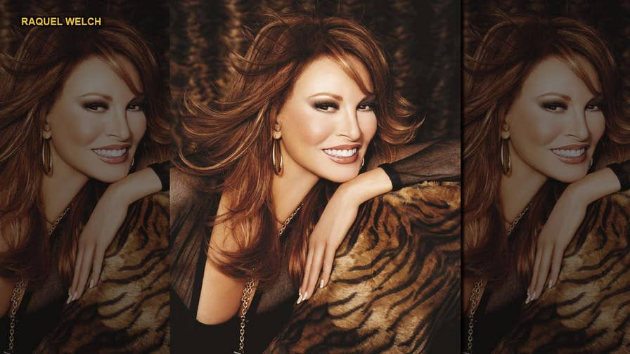Fox411: When Raquel Welch was offered the role of a grandmother who dates, loves the nightlife and gets caught by her granddaughters doing the 'walk of shame,' she didn't hesitate to say yes.