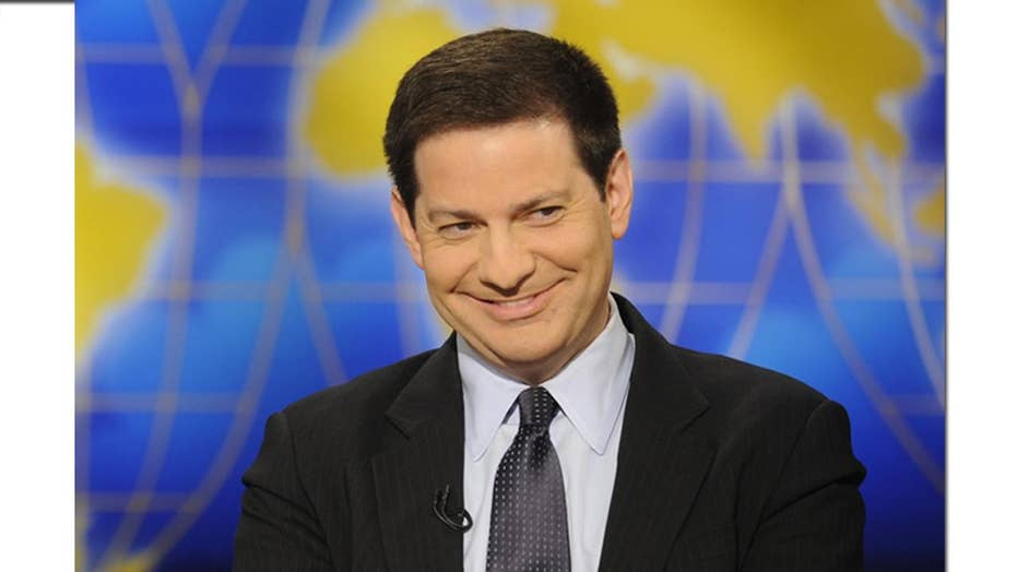 NBC's Mark Halperin out after sexual harassment allegations