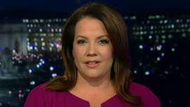 Mollie Hemingway warns Trump must be 'ready to make some big decisions' amid coronavirus outbreak