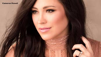 Kari Jobe: Jesus is 'the answer' to healing the nation